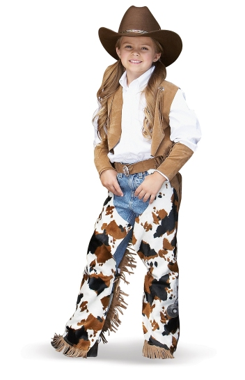 Cowboy / Cowgirl Child Costume