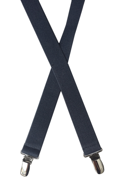 Kids Suspenders - Navy *Sale*