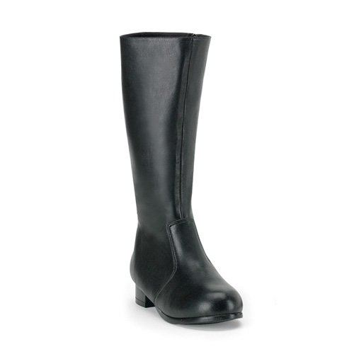 Black Boots for Child Costumes
