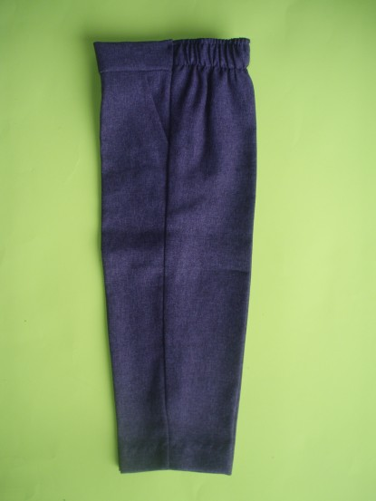 Toddler Boys Dress Pants - Gray